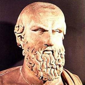 Photograph of Aeschylus