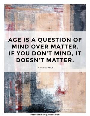 age-mind-over-matter