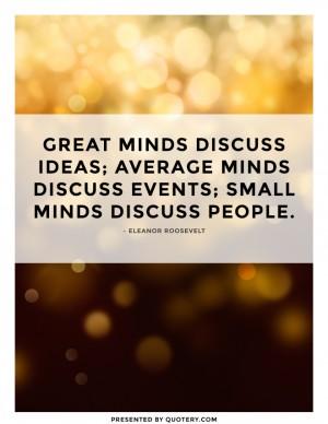 great-minds-average-minds-small-minds