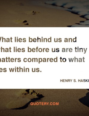 henry-s-haskins-quote