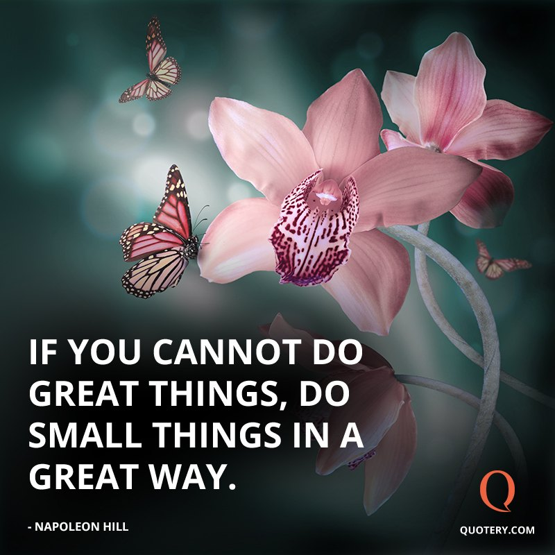 small-things-in-a-great-way