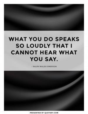 speaks-so-loudly