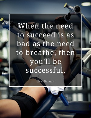 the-need-to-succeed