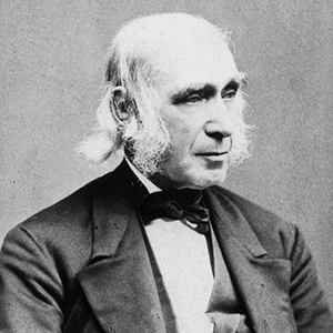 Photograph of Amos Bronson Alcott