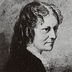 Photograph of Anna Sewell