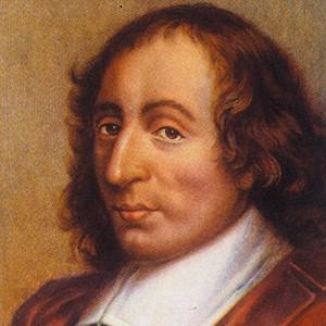 Photograph of Blaise Pascal