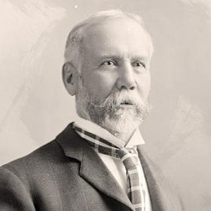 Photograph of Charles Evans Hughes