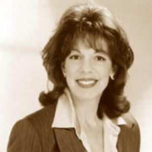Photograph of Doris Mortman