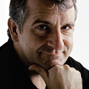 Photograph of Douglas Adams