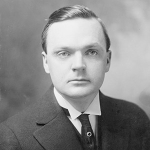 Photograph of Dudley Field Malone