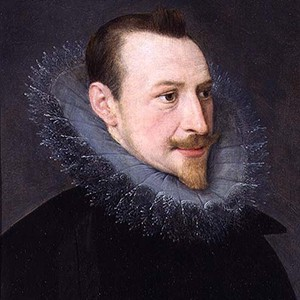 Photograph of Edmund Spenser