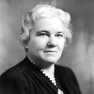 Photograph of Elizabeth Kenny