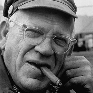 Photograph of Eric Hoffer