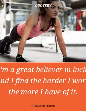 great-believer-in-luck