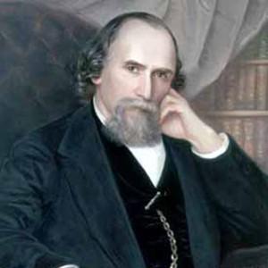 Photograph of Henri Frédéric Amiel