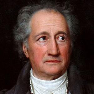 Photograph of Johann Wolfgang von Goethe