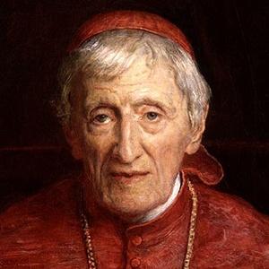 John Henry (Cardinal) Newman - john-henry-newman