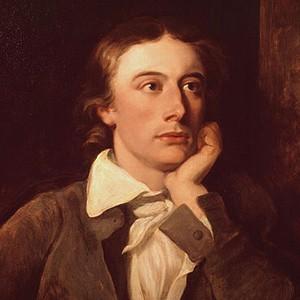 Photograph of John Keats