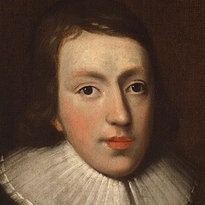 Photograph of John Milton