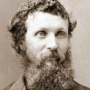 Photograph of John Muir