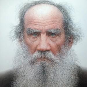 Photograph of Leo Tolstoy
