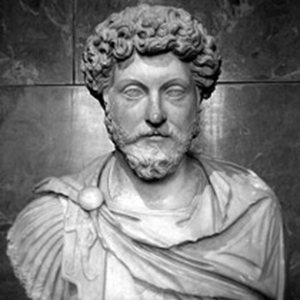 Photograph of Marcus Aurelius