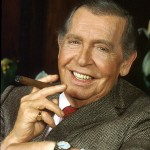 Photograph of Milton Berle