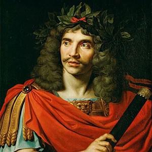 Photograph of Molière