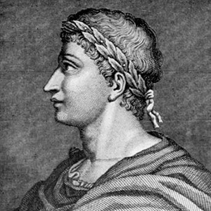 Photograph of Ovid