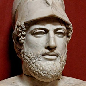 Photograph of Pericles