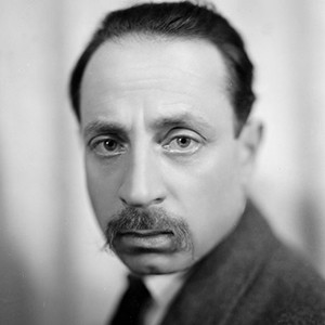 Photograph of Rainer Maria Rilke