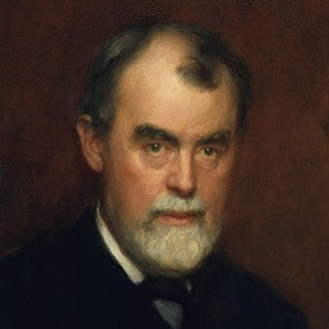 Photograph of Samuel Butler