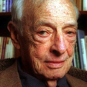 Photograph of Saul Bellow