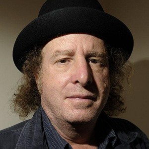 Photograph of Steven Wright