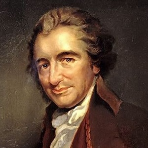 Photograph of Thomas Paine