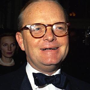 Photograph of Truman Capote