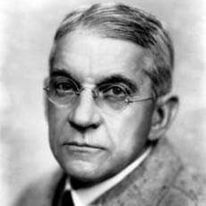 Photograph of William Lyon Phelps