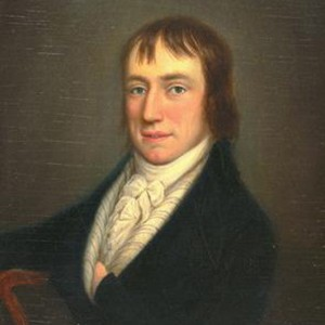 Photograph of William Wordsworth