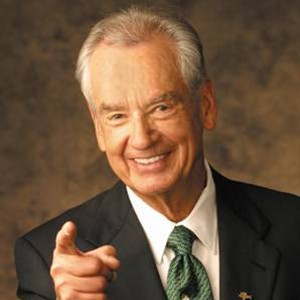 Photograph of Zig Ziglar