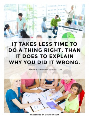 less-time-to-do-a-thing-right