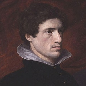 Photograph of Charles Lamb.