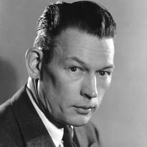 Photograph of Fred Allen.