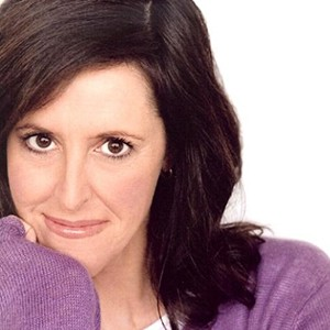 Photograph of Wendy Liebman.