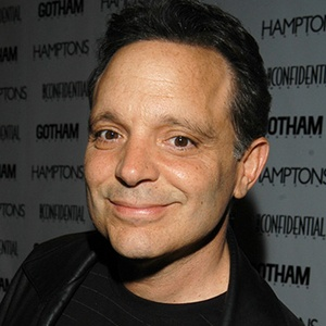 Photograph of Richard Jeni.