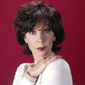 Photograph of Rita Rudner.
