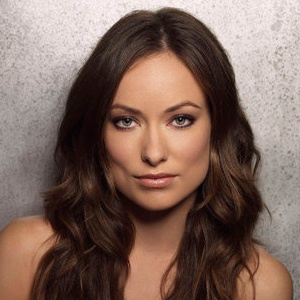 A photograph of Olivia Wilde.