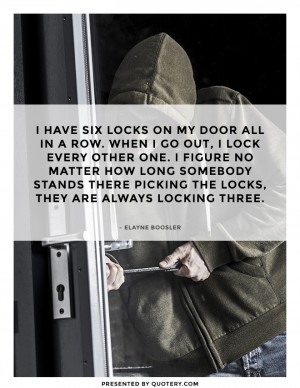 six-locks-on-my-door
