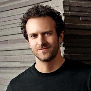 A photograph of Jason Fried.
