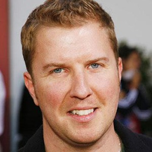 A photograph of Nick Swardson.
