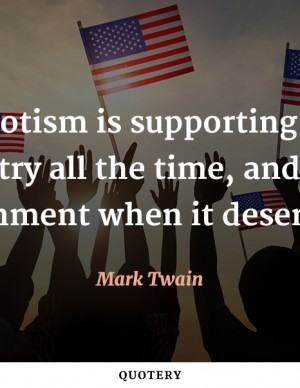 patriotism-is-supporting-your-country-all-the-time